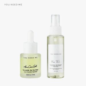 Acne Care Gel Face Toner