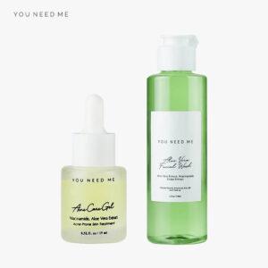 Acne Care Gel Facial Wash
