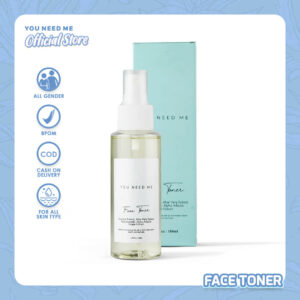 You Need Me Face Toner